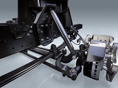 Система ABS в базовой комплектации