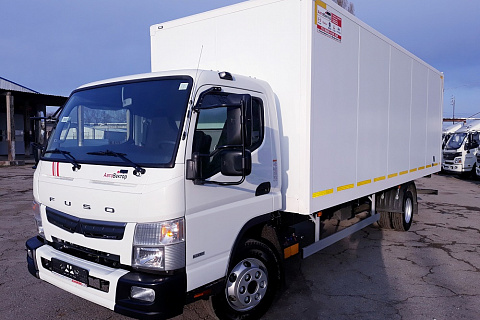 FUSO CANTER TF FECX1K