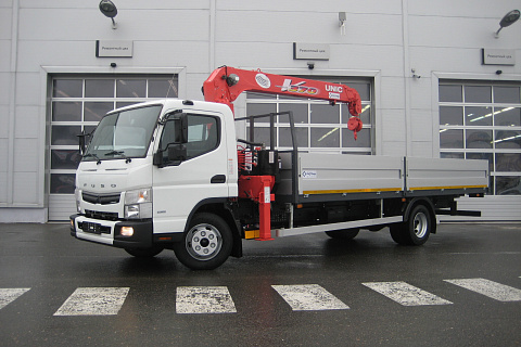 FUSO CANTER TF CX1K